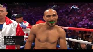MANNY PACQUIAO VS KEITH THURMAN FULL FIGHT HD