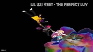 Lil Uzi Vert SideLine Watching Hold Up