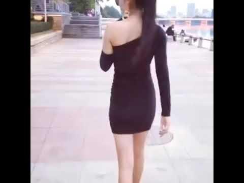 Девушка шустири