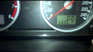 Самодиагностика панели FORD MONDEO MK3/ Self-diagnosis of the instrument panel Ford Mondeo