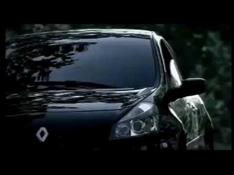 Reklama Nowe Renault Clio Iii Rs 2006 Polska Youtube