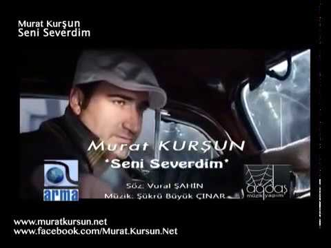 Seni Severdim - Murat Kurşun - YouTube ( Official Video )