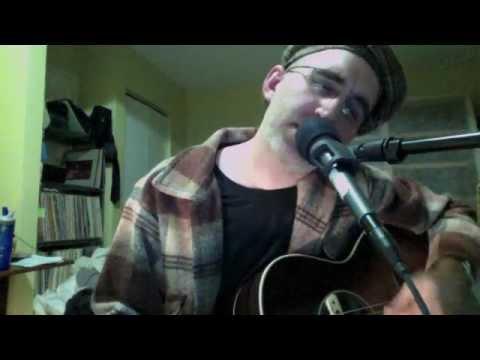 Dan Frechette/Bald Dylan - Bob Dylan Impression Through The Ages