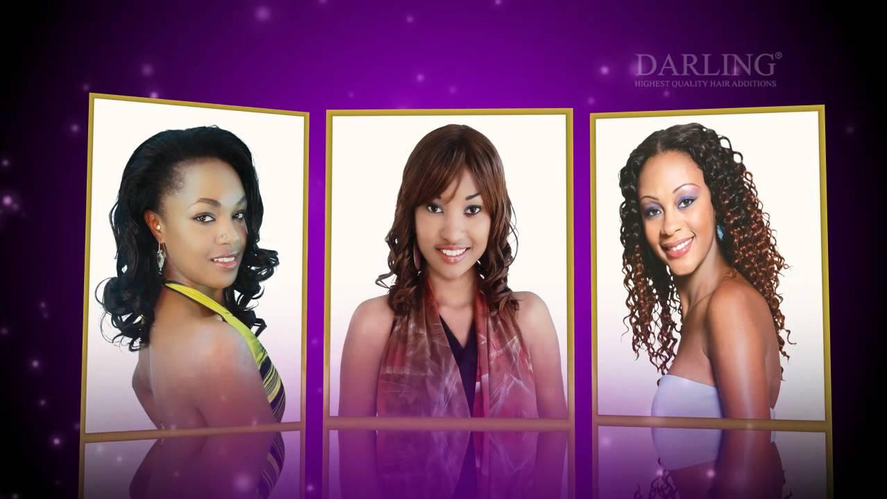 Darling Hair Weaves Tv Commercial Youtube