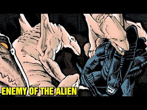 alien:-origin---how-do-aliens-create-a-hive?-natural-enemy-of-the-xenomorph-explained
