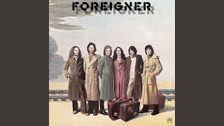 Provided to YouTube by Warner Music Group Starrider · Foreigner For...