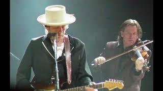 Bob Dylan - Ain't Talkin' (Columbus 2007)