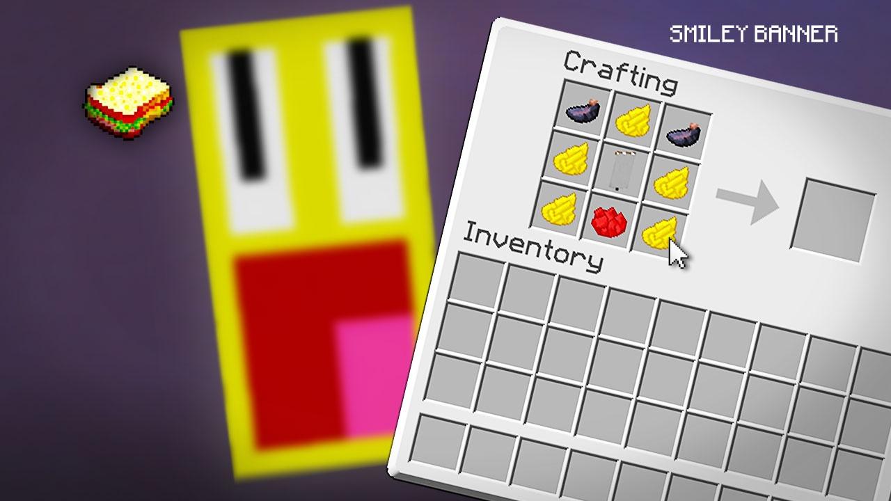 Cool Banner Recipes Minecraft Contoh Soal Dan Materi Pelajaran 5