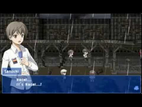 Corpse Party Yuka Dies Wrong End 2 Ch 5 Youtube