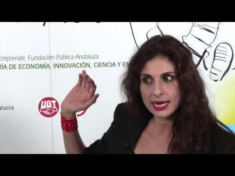 Emprendedores AHORA. Maria Carrillo.