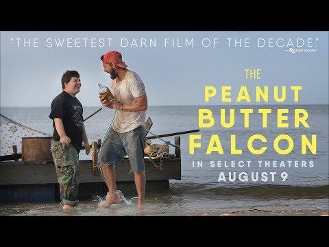 The Peanut Butter Falcon trailers