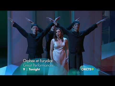 Great Performances: Orphee et Eurydice from Lyric Opera of Chicago - Day