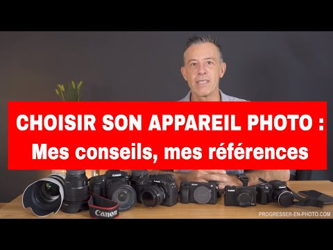 Appareil Photo Pour Photographe | Tuto - Blog photographie - Exclusive