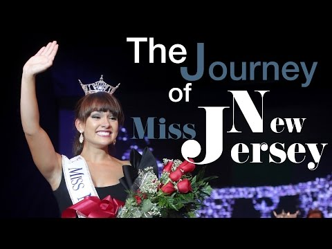 The Journey of Miss New Jersey 2016