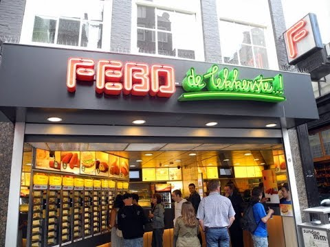 Image result for FEBO amsterdam""