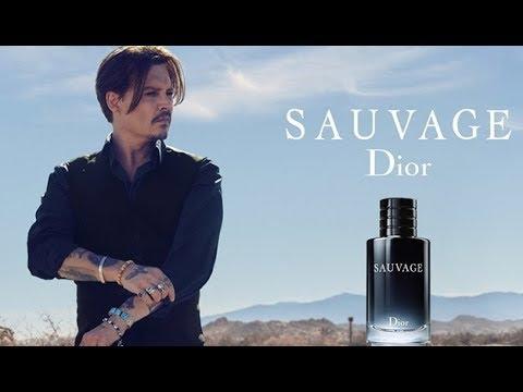 Le due pubblicità di profumi più belle mai viste