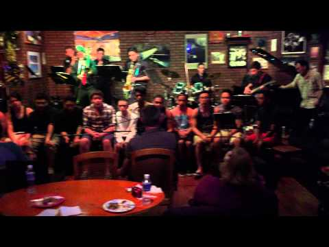 HAWAII 2015 VC Jazz Bands