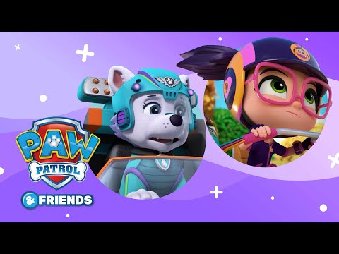 Get Moving with PAW Patrol - Exercise for the whole Family! | PAW Patrol Official & FriendsKaynak: YouTube · Süre: 3 dakika32 saniye