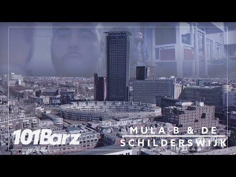 Meesterplusser: Mula B & De Schilderswijk - Documentaire - 101Barz
