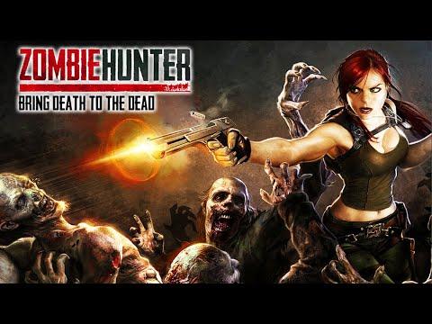 Zombie Hunter Sniper: Apocalypse Shooting Games - Gameplay Walkthrough Part 1