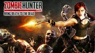 Zombie Hunter Sniper: Apocalypse Shooting Games - Gameplay Walkthrough Part 1