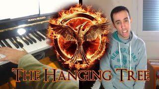 🎵 The Hanging Tree (Mockingjay) ~ Piano and vocal cover by HollowRiku