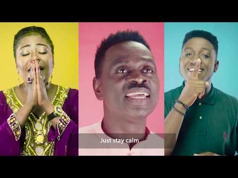 Yaw Sarpong And The Asomafo - Oko Yi ft. Allstars (Official Video)