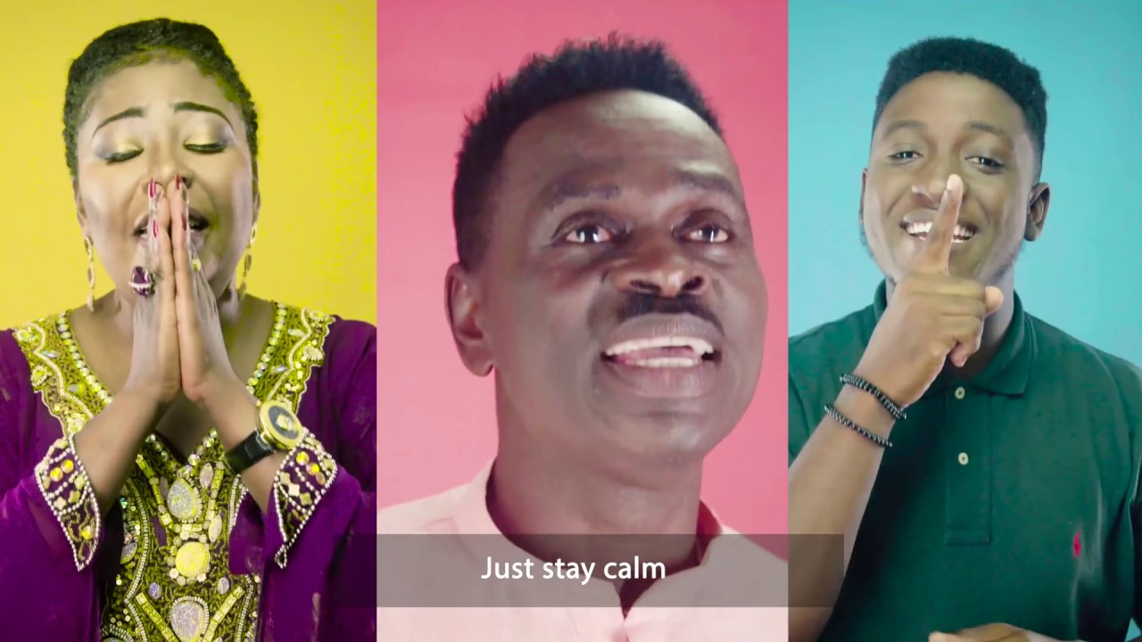 Download Yaw Sarpong And The Asomafo - Oko Yi ft. Allstars (Official Video)