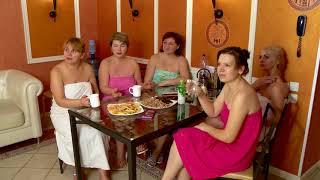 """Как правильно париться в бане и сауне, советы от персонала сауны """"Римские термы"""""""