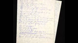 If It Wasn't For The Wabash River (Demo) - Johnny Cash