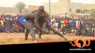 Le360.ma •Mali: la lutte traditionnelle, facteur de brassage culturel et de cohésion sociale