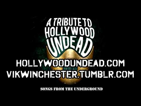 A Tribute to Hollywood Undead - Dead Bite (Instrumental)
