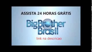 SSISTIR BBB 17 AO VIVO EM HD BIG BROTHER BRASIL ONLINE