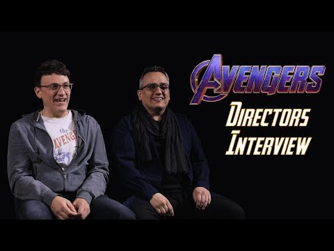 The Russo Brothers Have A Message For Malaysians Who've Seen 'Avengers: Endgame' | SAYS Celeb Chat