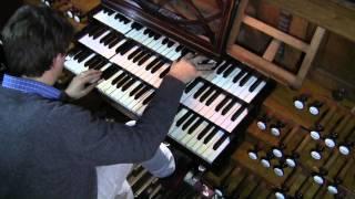 Franz Liszt, Prélude et Fugue sur B.A.C.H. - Jean-Baptiste ...