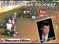 A  Penns Creek Raceway last  night race   of 2017 rev 2