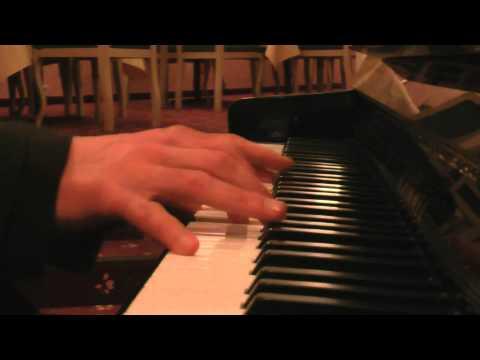 Chords For Wir Sagen Euch An Den Lieben Advent Piano Solo