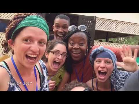 1 second everyday- Peace Corps Togo style