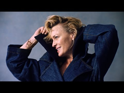 Robin Wright's First Times