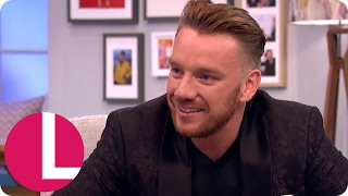 CBB's Jamie O'Hara Wants to Continue His Romance With Bianca After She Leaves the House | Lorraine