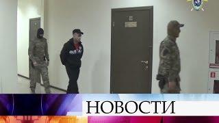Обвиняемый вубийстве спортсмена Андрея Драчева добровольно явился вполицию