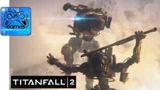 Titanfall 2 - Кинематографичный Трейлер (Дубляж)