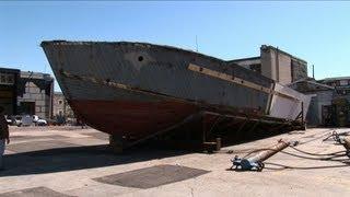 PT-305: A Restoration Project