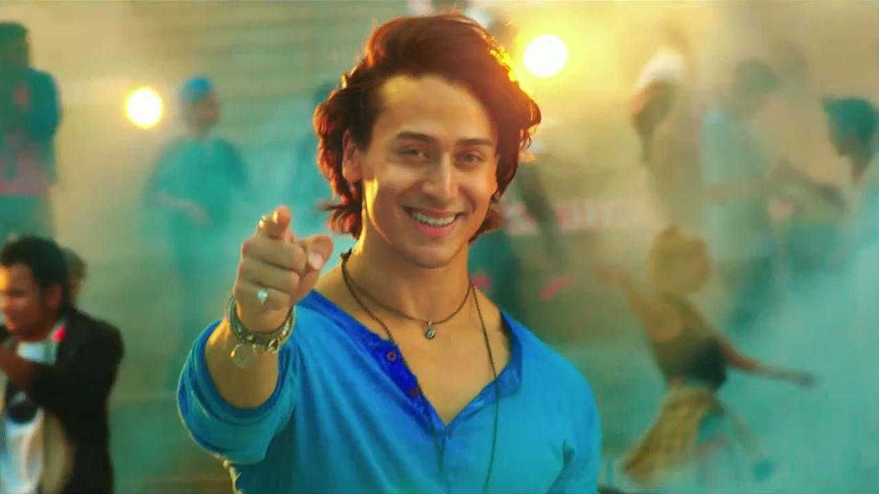Must Watch Tiger Shroffs ELECTRIFYING DANCE In Zindagi Aa Raha Hoon Main