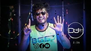 150 Dammu Cover Gana Song //Remix By //Dj Dinesh Fdo