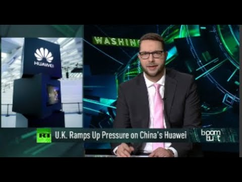 Boom Bust: U.K. Takes on Huawei & Pandemic Primary Care