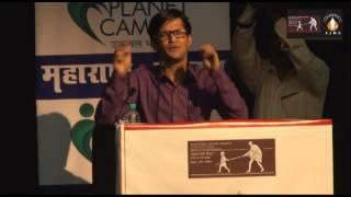 motivational speech by upsc exam 2016 cracked son of an auto rickshaw driver ansar shaikh part 1