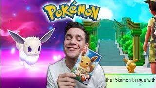 BEATING Pokémon Let 39 s Go SHINY EVOLUTIONS