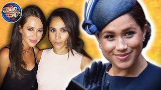 The Woman Behind Meghan & Harry's Departure?!