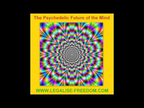Thomas Roberts - The Psychedelic Future of the Mind